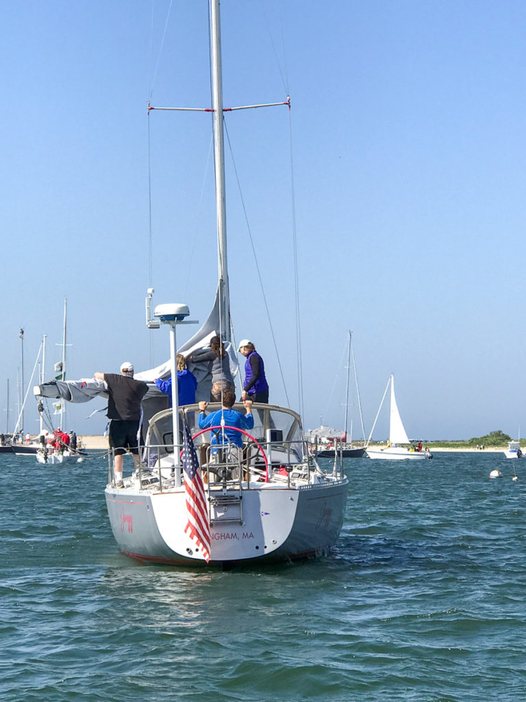 Where the Figawi? The Ultimate Guide to Memorial Day Weekend on